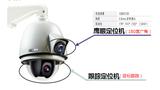 360度自动跟踪智能机